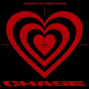 THE BOYZ 5th MINI ALBUM [CHASE] dari THE BOYZ