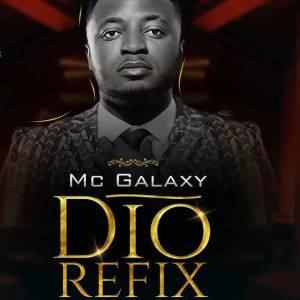 Album Dio from MC Galaxy