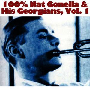 Album 100% Nat Gonella & His Georgians, Vol. 1 from Nat Gonella & His Georgians