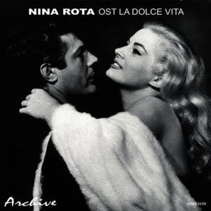 Album OST La Dolce Vita from Nina Rota