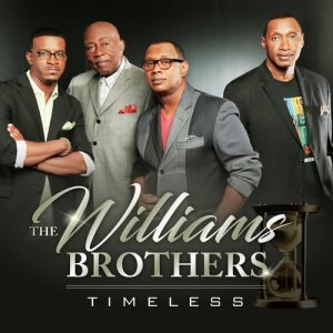 Album Timeless from The Williams Brothers