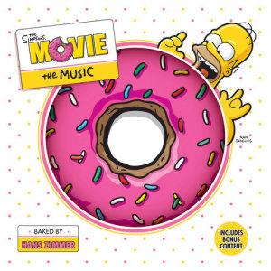 Hans Zimmer的專輯Simpsons Movie Soundtrack