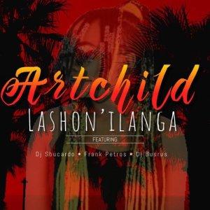 Album Lashon Ilanga Single from Artchild