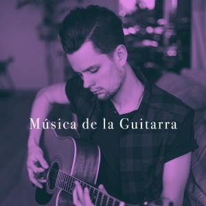 Album Música de la Guitarra from Guitarra Clásica Española, Spanish Classic Guitar