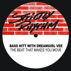 Album The Beat That Makes U Move from Bass Hitt