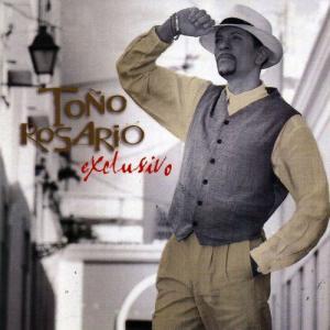 Album Exclusivo from Tono Rosario