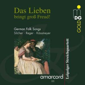 Listen to Lieblich hat sich gesellet song with lyrics from R.CHORD