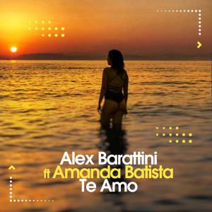 Album Te Amo from Alex Barattini