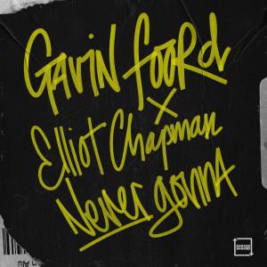 Album Never Gonna from Gavin Foord
