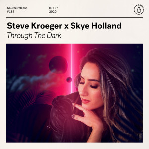Album Through The Dark from Skye Holland