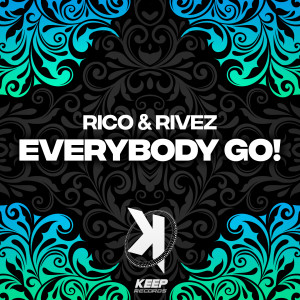 Album Everybody Go! from Rico