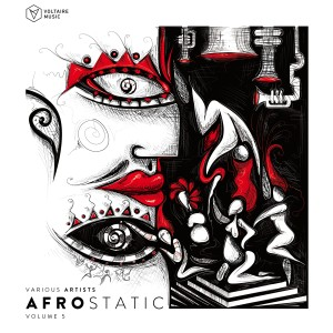 Album Voltaire Music Pres. Afrostatic, Vol. 5 from Various Artists