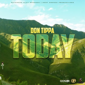 Album Today from Don Tippa