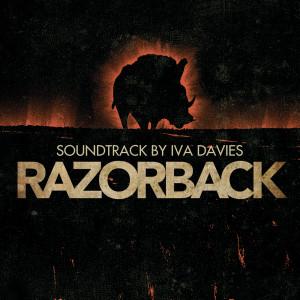 Album Razorback from Iva Davies