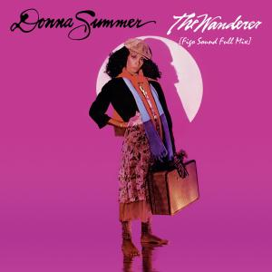 Album The Wanderer (Figo Sound Full Mix) from Donna Summer