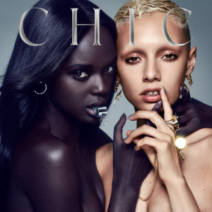 It's About Time 2018 Nile Rodgers; Chic