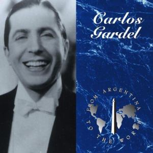 Carlos Gardel的專輯Volver