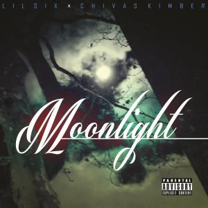 Lil Six的專輯Moonlight (Explicit)