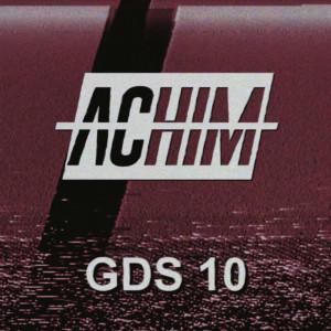 Album GDS 10 (Explicit) from ACHIM