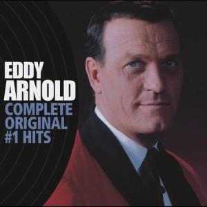 Eddy Arnold的專輯Complete Original #1 Hits