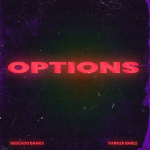 Album Options from Reekado Banks