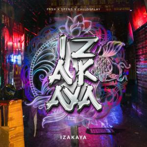 Album Izakaya-Single from Childsplay