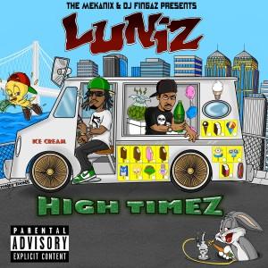 Album High Timez from Luniz
