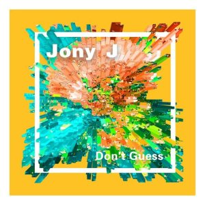 Jony J的專輯不用去猜