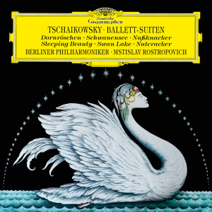 Album Tchaikovsky: Ballet Suites from Mstislav Rostropovich