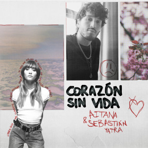 Album Corazón Sin Vida from Sebastian Yatra