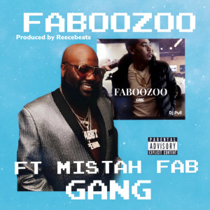 Album Gang from Mistah FAB