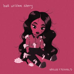 Hailee Steinfeld的專輯Half Written Story