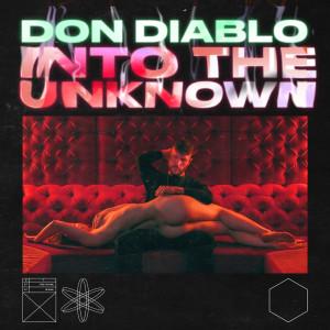 Album Into The Unknown from Don Diablo