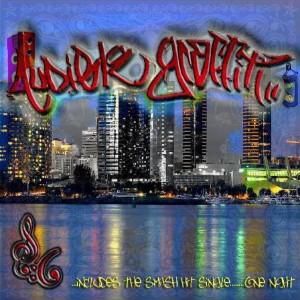 Album Audible Graffiti from Relik