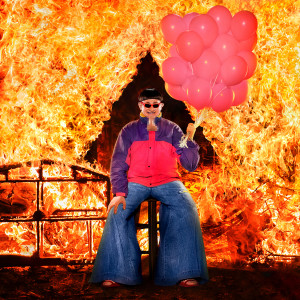 Album Out of Ordinary from Oliver Tree