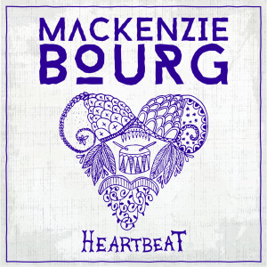 Album Heartbeat from Mackenzie Bourg