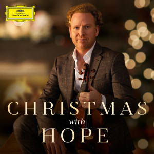 Daniel Hope的專輯Christmas with Hope