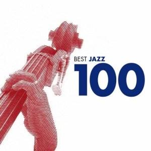 Album Best Jazz 100 from Various Artists
