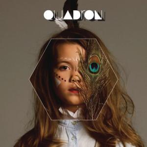 Album Quadron from Quadron