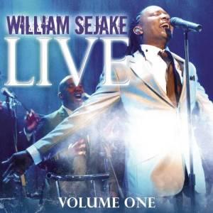 Album Live from William Sejake