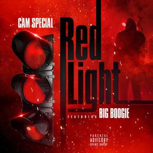 Album Red Light (Explicit) from Big Boogie