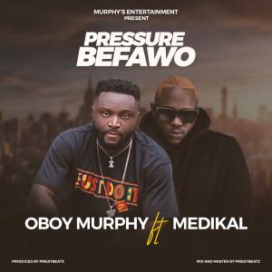Pressure Befawo (Explicit)