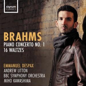 BBC Symphony Orchestra的專輯Piano Concerto No. 1 in D Major, Op. 15: I. Maestoso (Radio Edit)