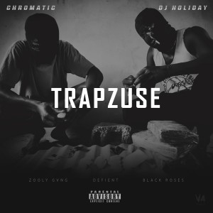 Album Trap Zuse (Explicit) from Zuse