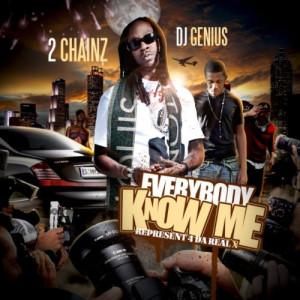 收聽2 Chainz的Stunt (verse)歌詞歌曲