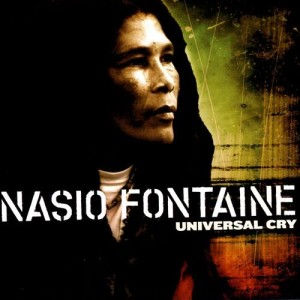Album Universal Cry from Nasio Fontaine