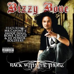 收聽Bizzy Bone的Shooting At Me (feat. Mr. Capone-E)歌詞歌曲