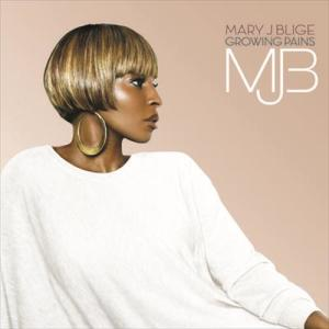 Growing Pains 2008 Mary J. Blige