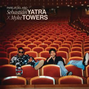 Album Pareja Del Año from Sebastian Yatra