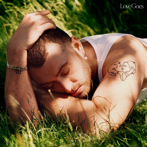 Album Love Goes from Sam Smith
